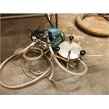 Plate Filter with Pump | Sub to Bulk | Rig Fee: $50 or HC