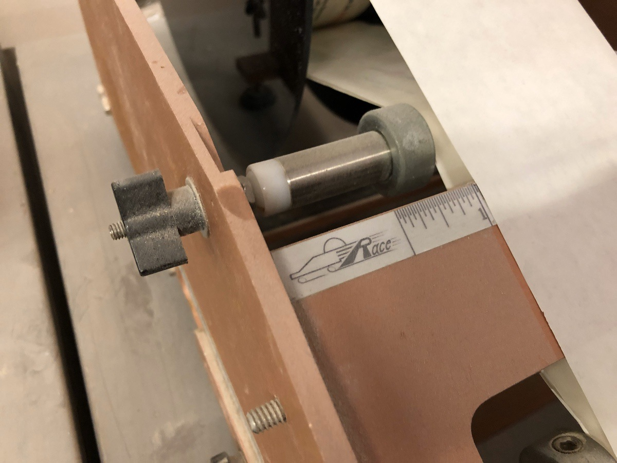 Lot 40 - Race labeling Machine | Sub to Bulk | Rig Fee: $30 or HC