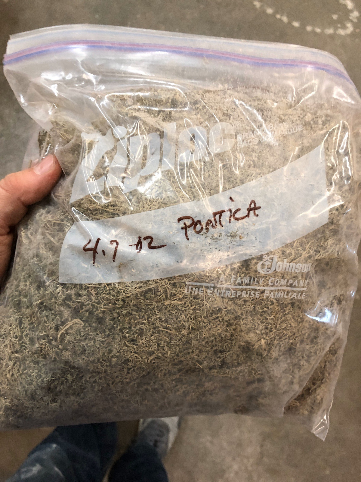Lot of Herbs and Botanicals: Ponitica, Wormwood Herb C/S (Weight to be Provided | Rig Fee: $20 or HC - Image 14 of 14
