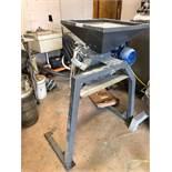 Robix Roppi-600 Malt Mill, 1HP | Sub to Bulk | Rig Fee: $75