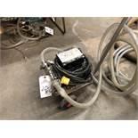 Mobile Pump | Rig Fee: $25 or HC