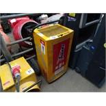 belle minimix 150 petrol instruction manual