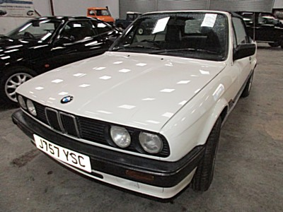 bmw chassis number wbaba52010ej35469 presented with a good service history recorded in the ser. Black Bedroom Furniture Sets. Home Design Ideas