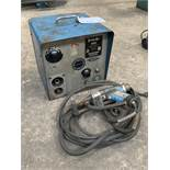 Cromp-Arc 500 Stud Welder.