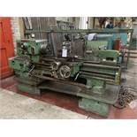 Dean, Smith & Grace Type 1609 x 40 Gap Bed Centre Lathe.