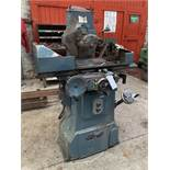 "Jones & Shipman Type 540 Surface Grinder.Capacity 10"" x 5""."
