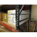 (Lot) [2] Electra Gear Grove Gear Drives ELDM826-750-R5-56(SP) 0.219 input, 2871 in-lbs. output