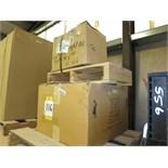 (Lot) Drilltec Assorted Parts pump motor fan [RACK PRE - top rack]
