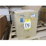 (Lot) Komatsu Hydraulic Pump 705-58-44050 plus 4 Internormen -314556 filters [RACK PRB /PRC -1st &