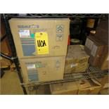 (Lot) [2] Komatsu Blower Assembly 198091000000 plus (1) air compressor -425-0721180 [on metro