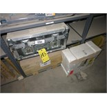 (Lot) [3] Komatsu/GE RP Contactor Assembly GE1843 [RACK 09 - 09G05-09G06]