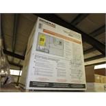 Generac Standby Generator 58370 7kw hsb, s/n 7427343