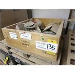 (Lot) [3] Water Pump -Hydraulic [RACK PRB -top rack]