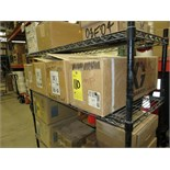 (Lot) [4] Graco Lube Pumps 203876 plus (4) injector -TA4410 [on metro rack 3rd /4th shelf]