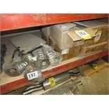 (Lot) Hotsy Pressure Pumps plus CAT steel pins [RACK PRC - 1st rack]