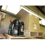(Lot) Komatsu Contactors PB9230 [RACK PRE -top rack]