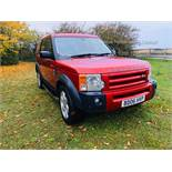 Land Rover Discovery 2.7 TDV6 HSE Auto - 2006 06 Reg - Service History - TOP SPEC - Full Leather