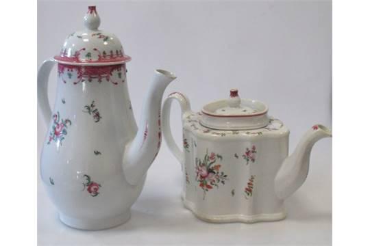 dating hall teapots false carbon dating