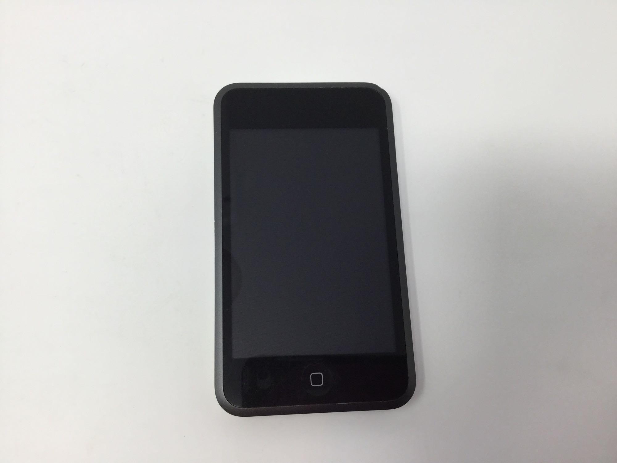 Lot 5 - iPod Touch Black 16GB