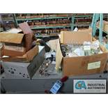 SKID ELECTRICAL SWITCH BOXES