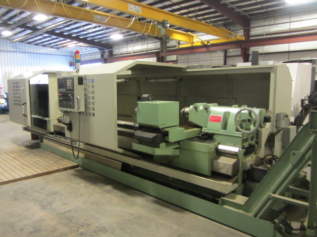 kingston model ck3000 hollow spindle oil field cnc flat bed lathe with double front & back 24'' 4 vectrax lathe control wiring schematic 2006 kingston lathe wiring schematic