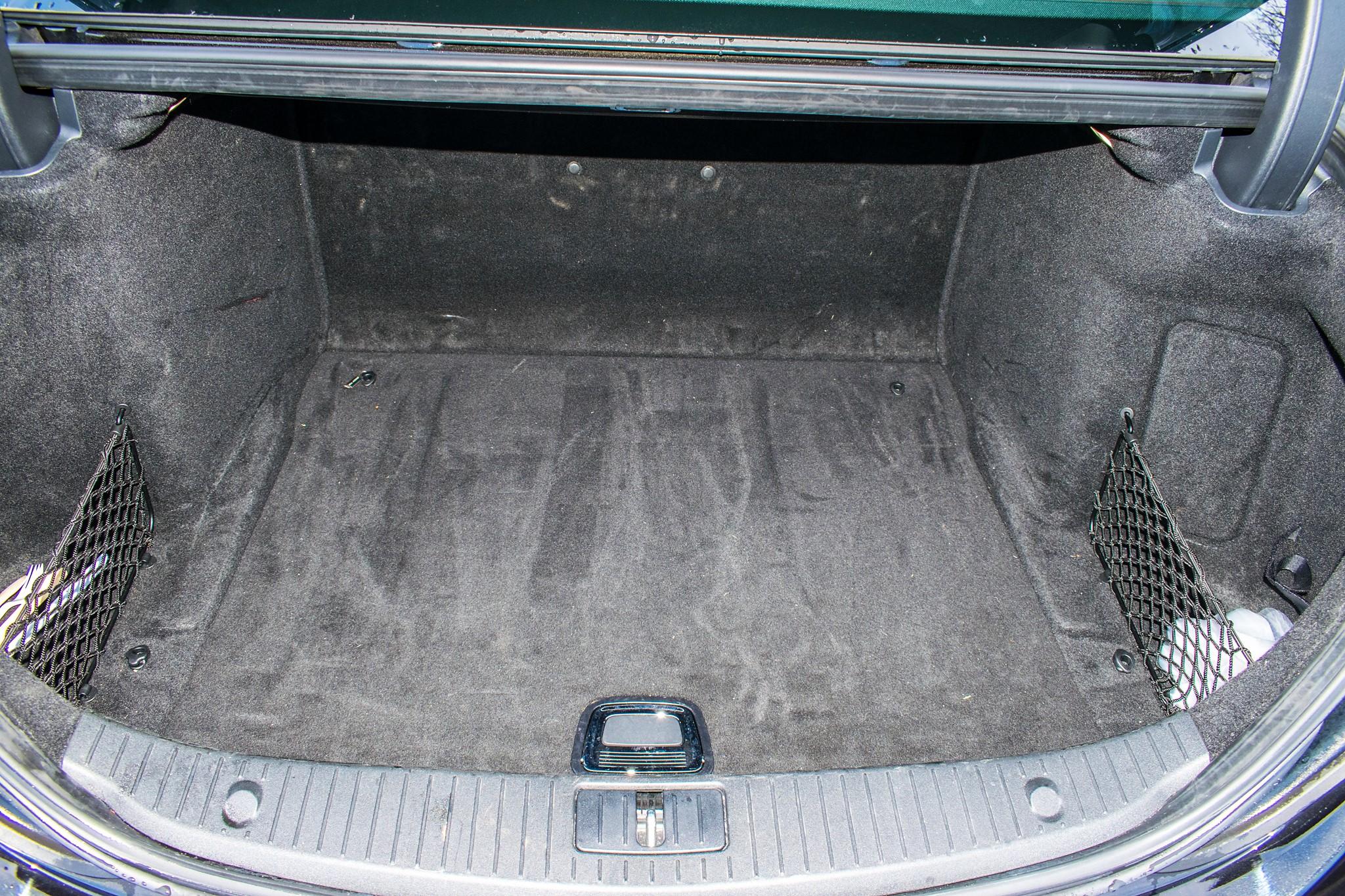 Mercedes Benz S450 L AMG Line Executive auto petrol 4 door saloon car Registration Number: FX68 - Image 31 of 33