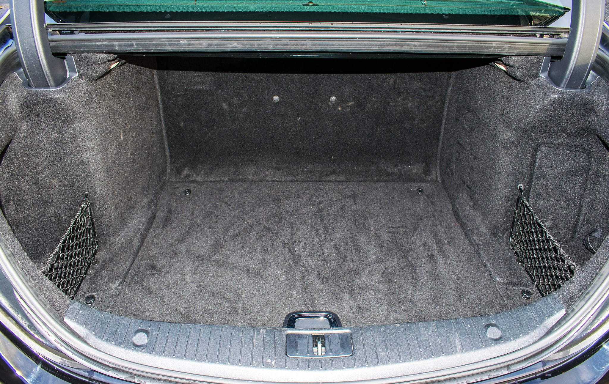 Mercedes Benz S450 L AMG Line Executive auto petrol 4 door saloon car Registration Number: FX68 - Image 19 of 33