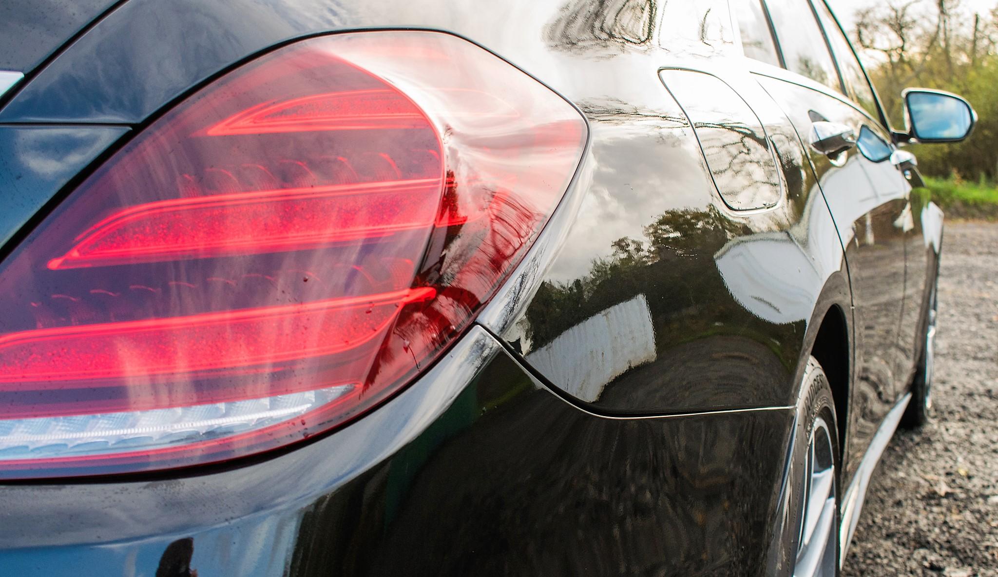 Mercedes Benz S450 L AMG Line Executive auto petrol 4 door saloon car Registration Number: FX68 - Image 13 of 33