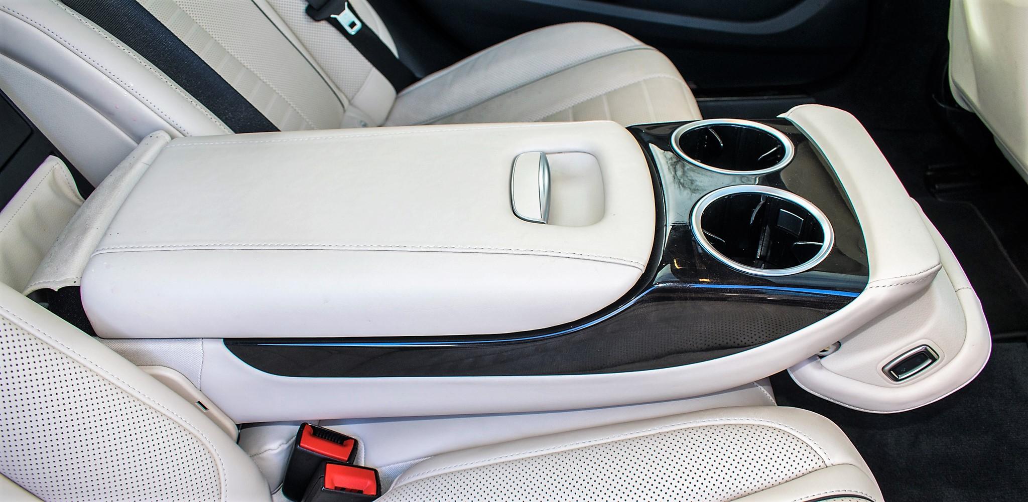 Mercedes Benz S450 L AMG Line Executive auto petrol 4 door saloon car Registration Number: FX68 - Image 26 of 30