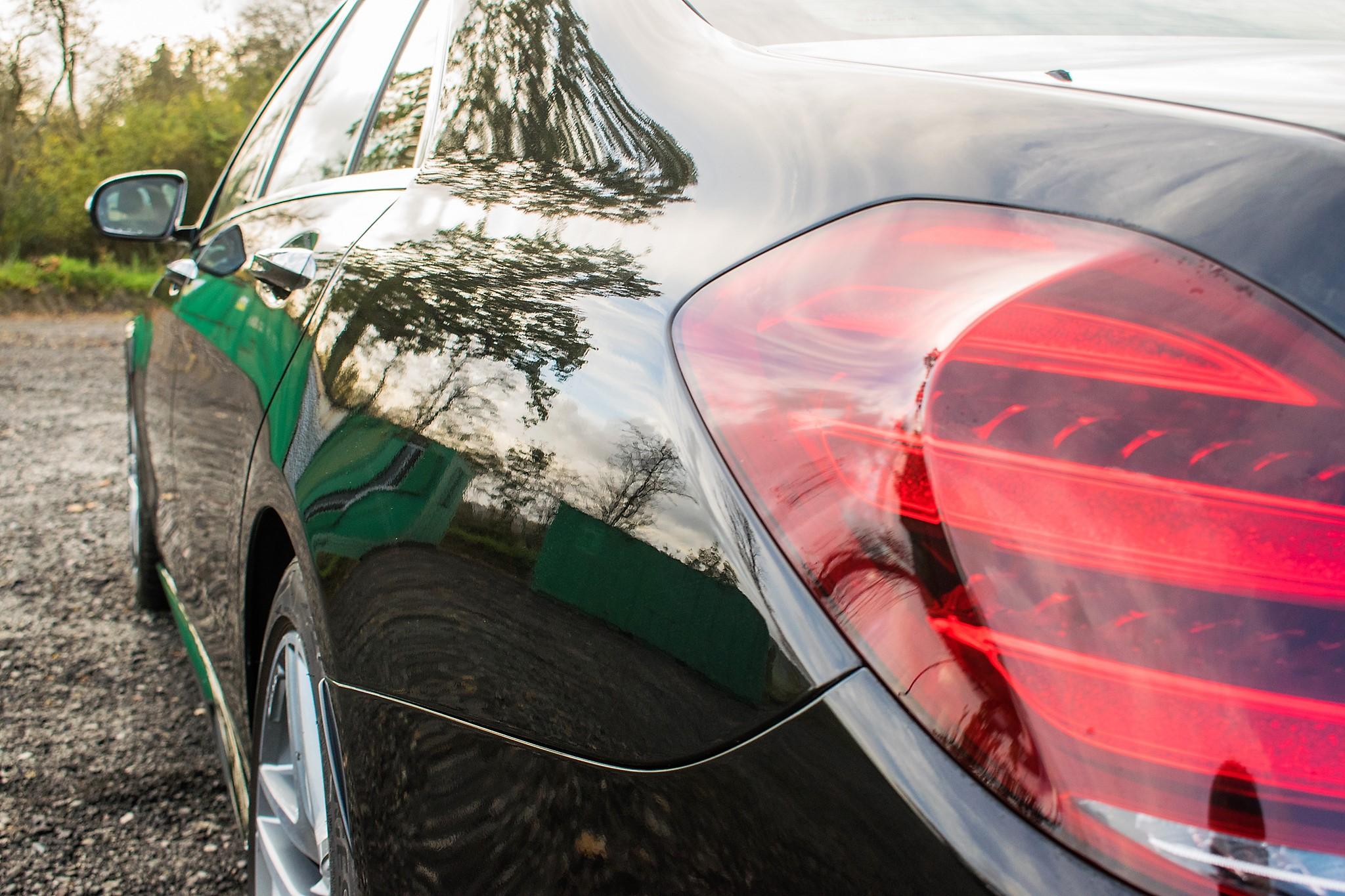 Mercedes Benz S450 L AMG Line Executive auto petrol 4 door saloon car Registration Number: FX68 - Image 14 of 33