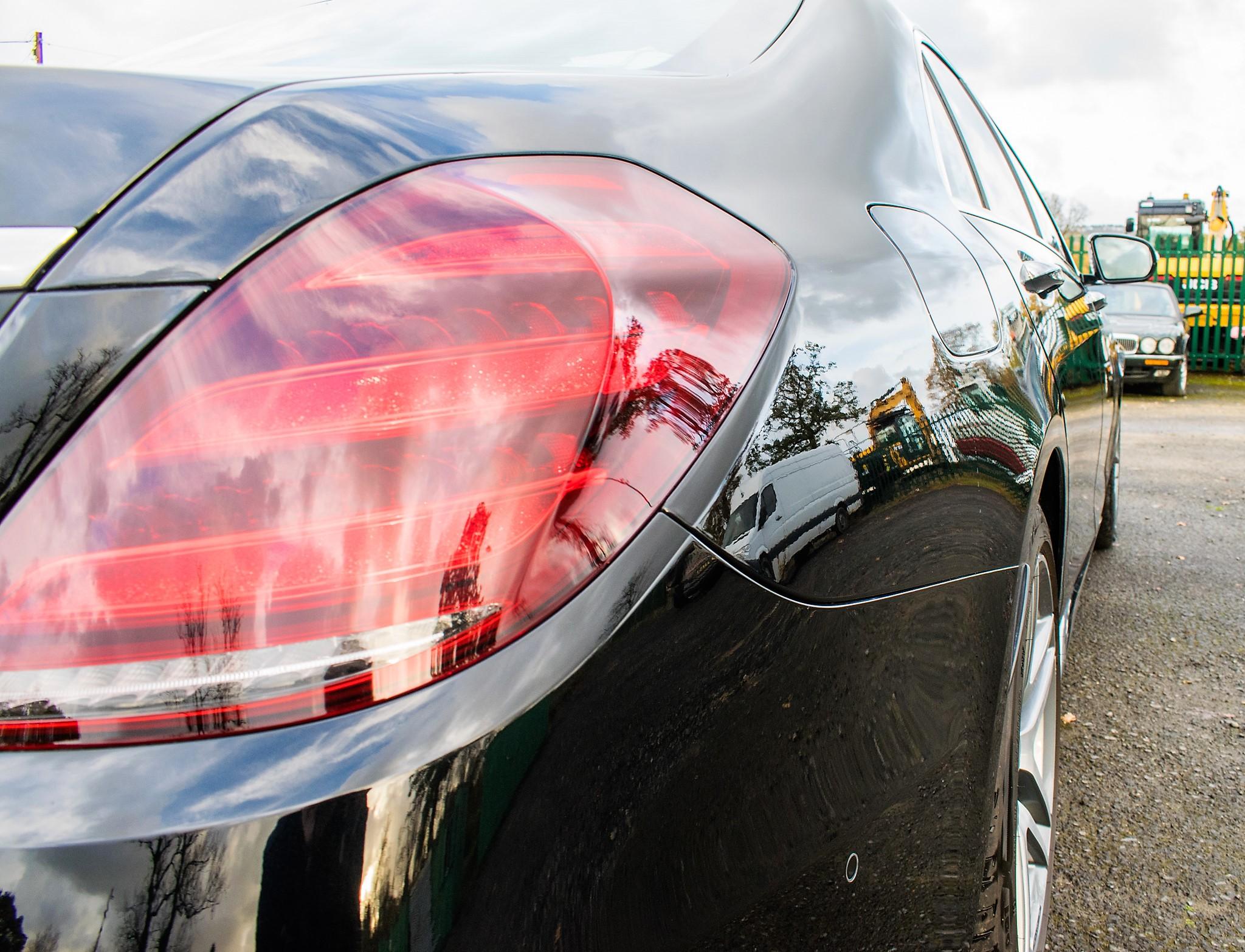 Mercedes Benz S450 L AMG Line Executive auto petrol 4 door saloon car Registration Number: FX68 - Image 10 of 33