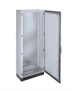Lot 61 - Eldon Floor Standing Electrical Enclosure