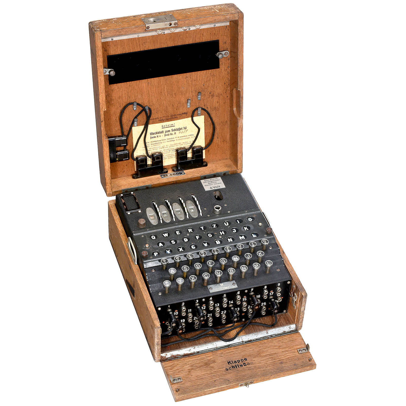 enigma machine for sale