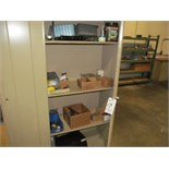 (Lot) Cabinets w/ Contents