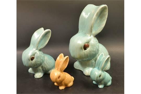 dating sylvac rabbits