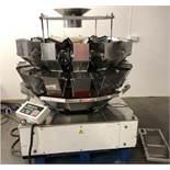 Ishida CCW-EZ-214/3014-head multihead weigher