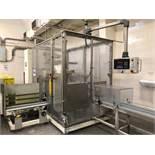 Vortex systems cartoning machine