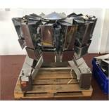 Line Equipment multihead weigher
