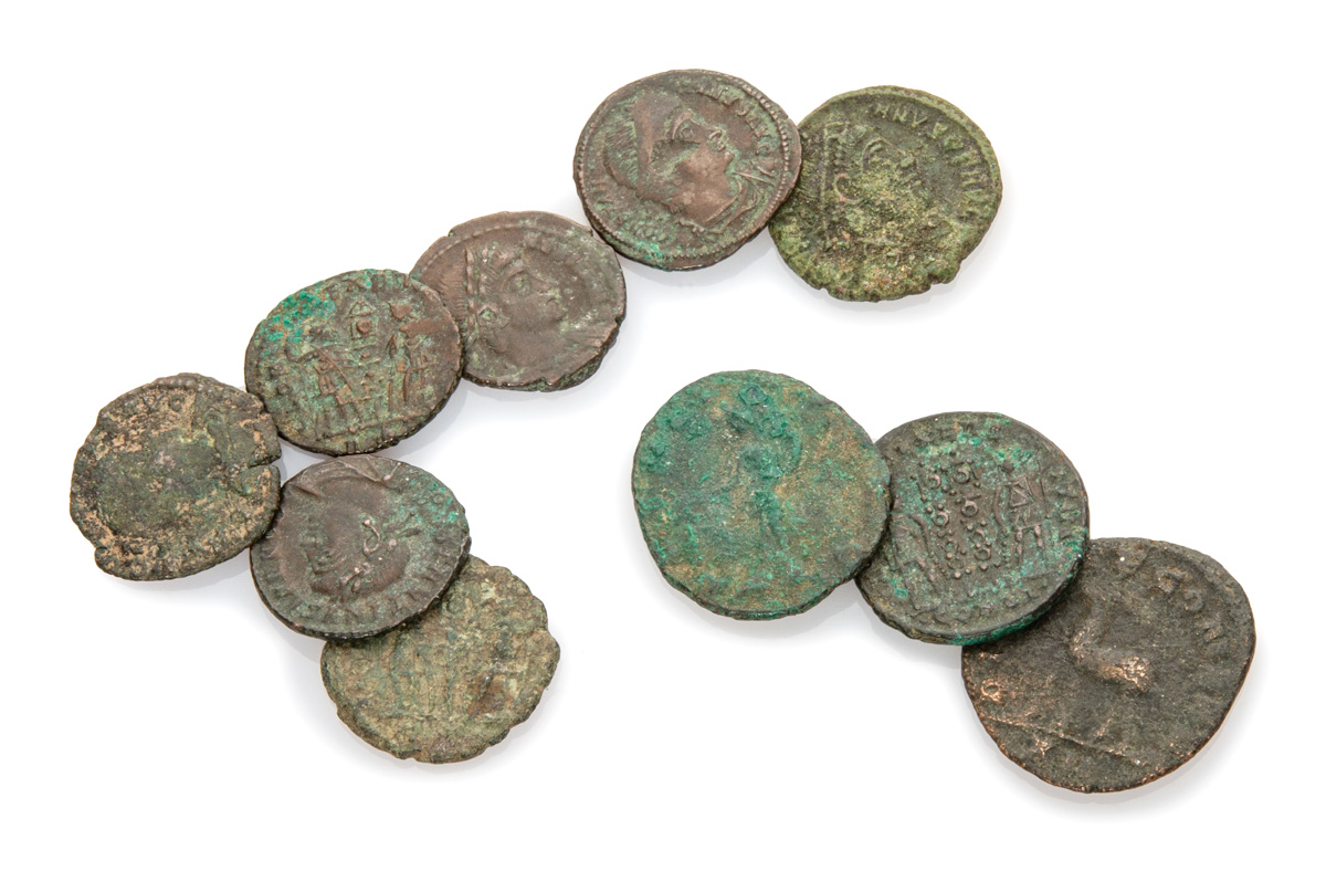 Lot 22 - ROMAN EMPIRE