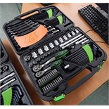 """FALCON 1/2"""", 3/8"""" SOCKET SET WITH WRENCHES"""