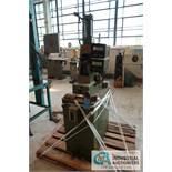 FROHRING MODEL 50 MINI DECTOR PLASTIC MOLDER; S/N 42012E070
