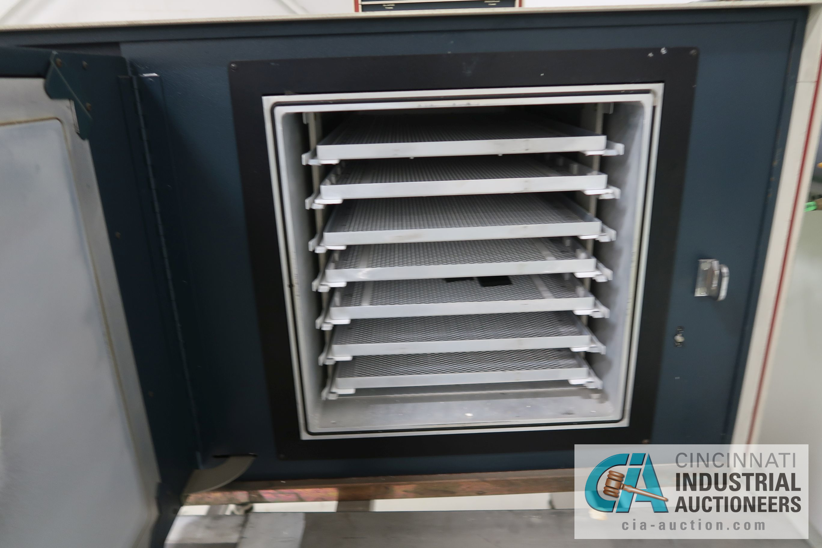 "14"" X 15"" X 2' DEP BRANSON MODEL 415012 PLASTIC PLASMA ADHESION SURFACE TREATER; S/N M961820, WITH - Image 4 of 6"