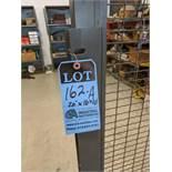 20'x16'x10'h wire crib system