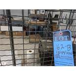28'x14'x10'h wire crib system