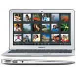 + VAT Grade B Macbook Air 11.6 Inch Core 2 Duo - 64GB SSD - A1370 - Available Approx 7 Working Days
