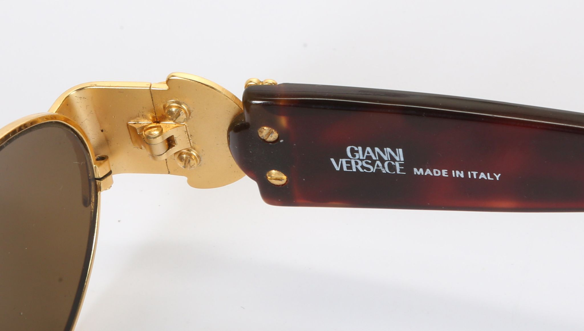 0db8034552fb7 ... Lot 72 - Gianni Versace Medusa Head Sunglasses