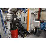 Mikron (Agie Charmilles) HEM500 500U FIVE AXIS CNC