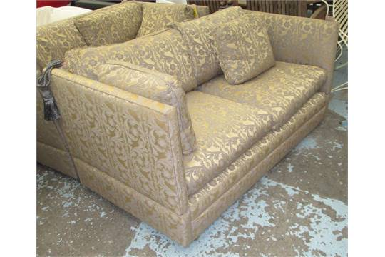Sinclair Melson Knole Style Sofa Two