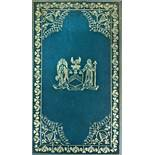 Bound Specially for 'The Uncrowned King of Ireland' Binding: [Parnell (Chas.