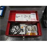 Brooks Tech #1195 Vulcanizing O-Ring Kit